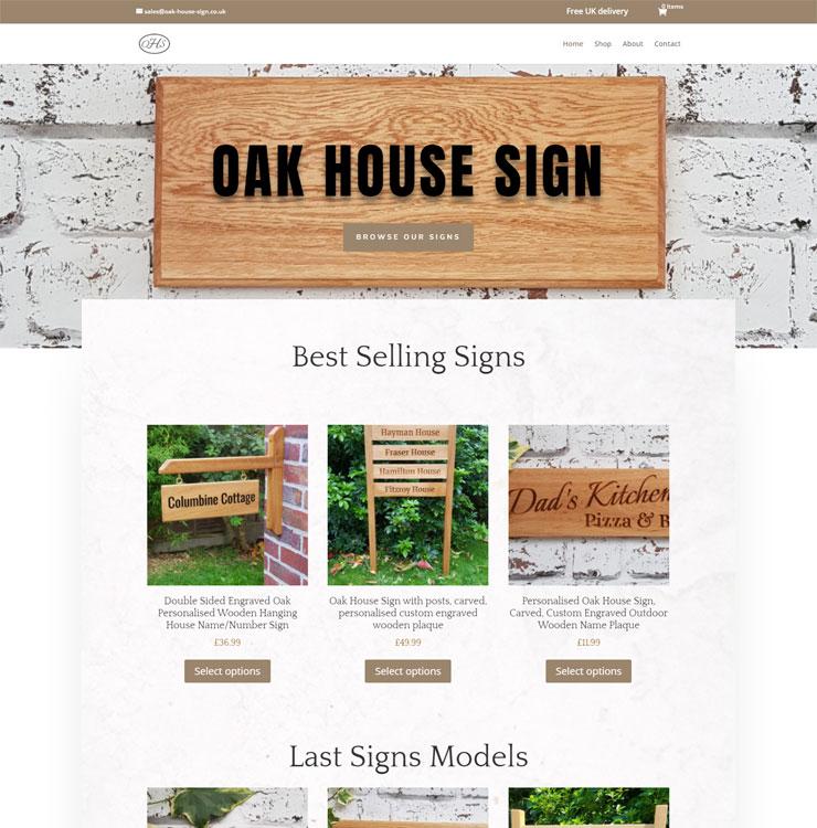 Изработка на сайт - онлайн магазин